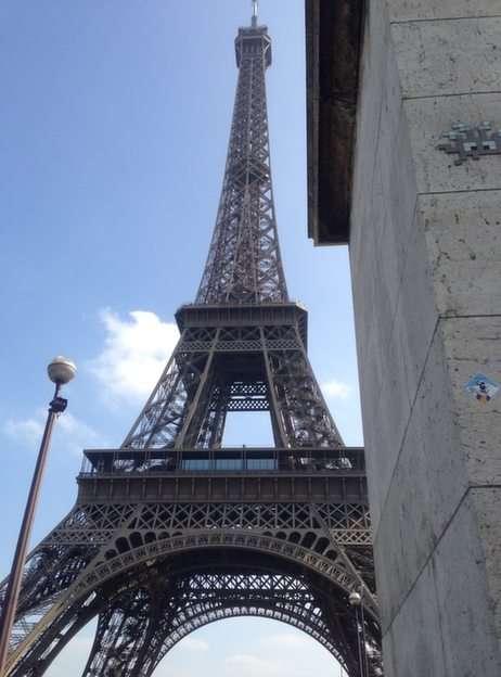 Eiffel voor jou