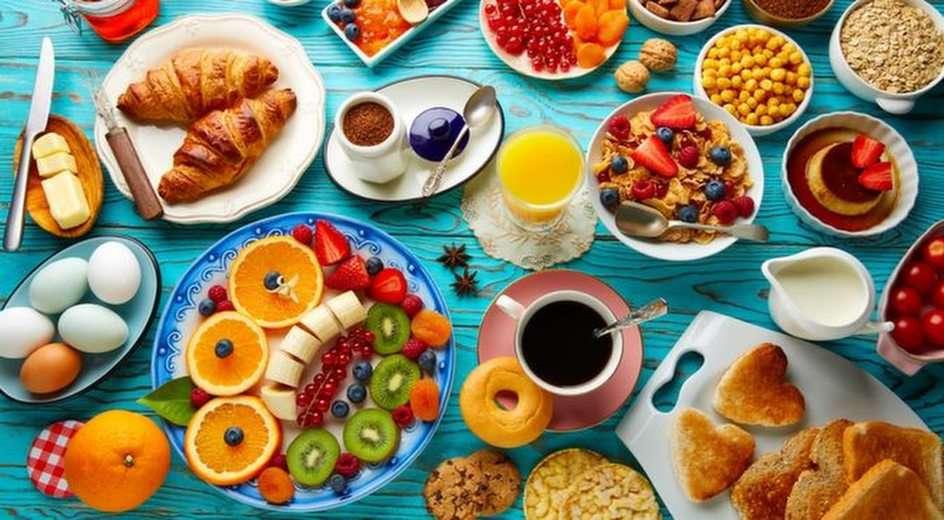 Breakfast -  (16×13)