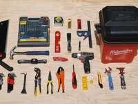 Tools Jig Saw
