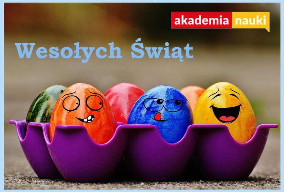 Ostern ANC 2 Online-Puzzle