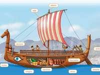Nave dei Fenici