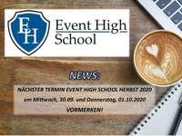 Liceul evenimentului