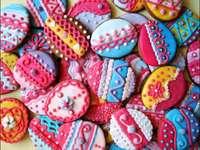 Friend cookies