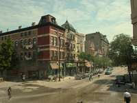 Old Chicago South Side puzzle online