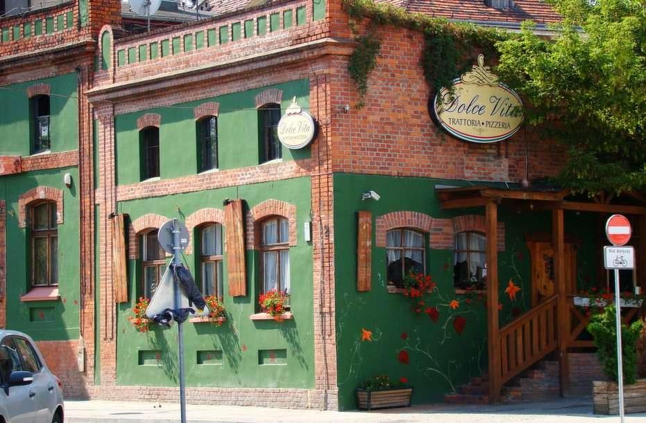 OPRIREA BYDGOSZCZ - restaurant