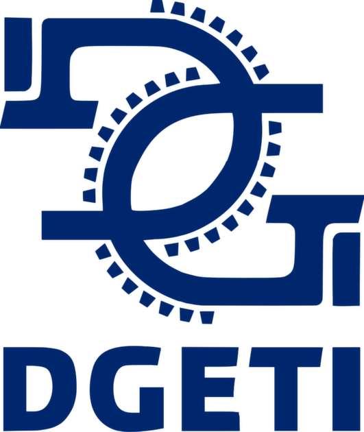 лого dgeti