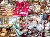piață de vechituri