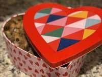 Heart puzxle
