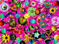Colorful Chaos