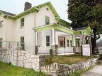 Magnolia House - Greensboro, NC