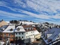 Bonndorf im Schwarzwald
