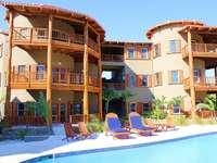 Resort Hotel In Belize