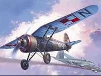 aereo da combattimento