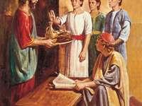 Daniel lehnt den König ab