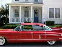 Cadillac Fleetwood Special - '59