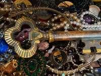 Treasure Key of the Lost