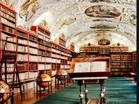 majestinc Library