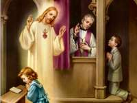 Sacrament of Penance