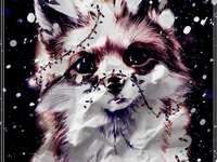 fox puzzle