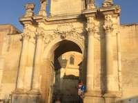 St Orono gate