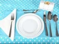 Сервиране на маса