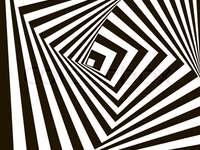 Dizzy Pattern