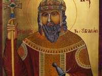 König Stephen