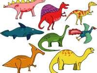 My dinosaur name
