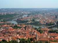 Praagse rivier