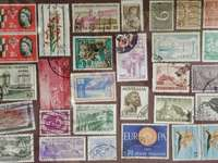 Old stamps 3