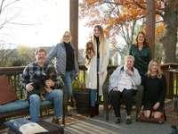 Thompson/Chaddock Family