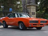 GTO - '69
