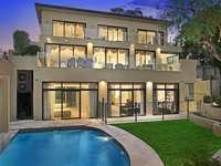 Casa atractiva