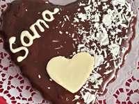 Сърдечна торта