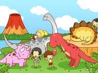 Δεινόσαυρος κόσμος
