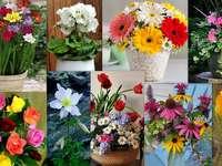 Floral mix