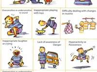 Règles d'autisme