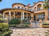 Tropical Themed Villa
