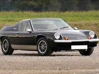 Lotus Europa - '69