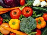 élelmiszerek online rejtvény