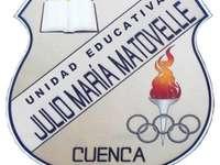 Julio Marìa Matovelle. online puzzle