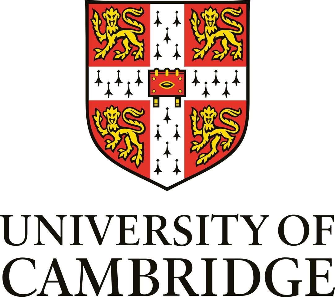 Logo-ul Cambridge