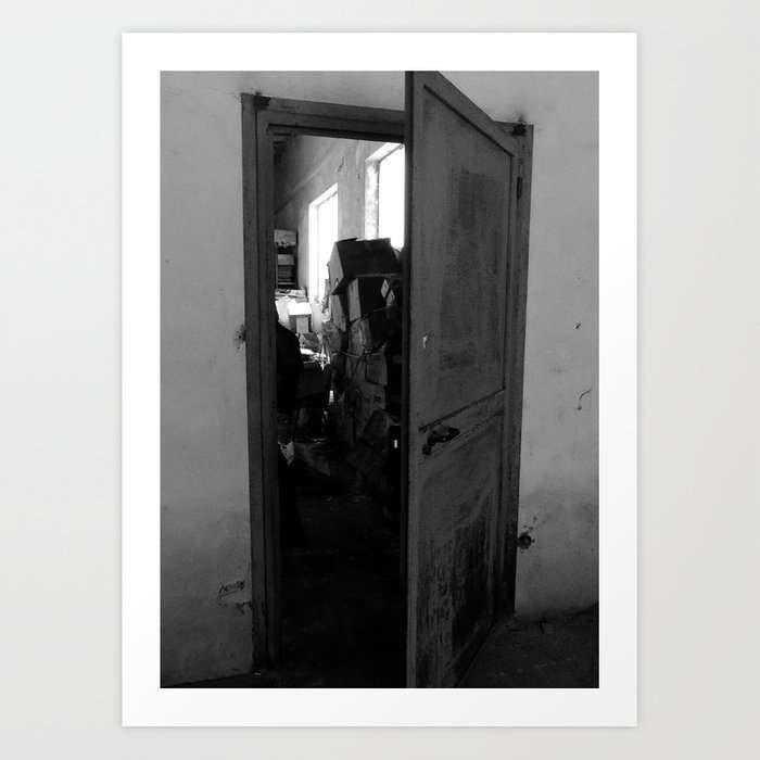 open doorrwaisgduiewy puzzle