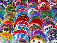 Cerámica mexicana tradicional