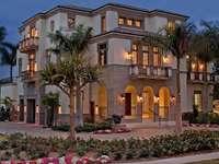 Gulf Shore Villa.