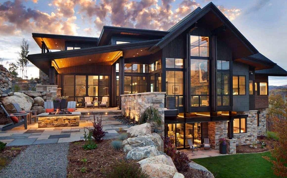 Designed For Lavish Living
