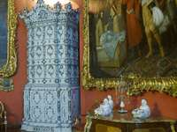 Cuire - Musée à Kozłówka