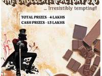 The Chocolate Factory online puzzle